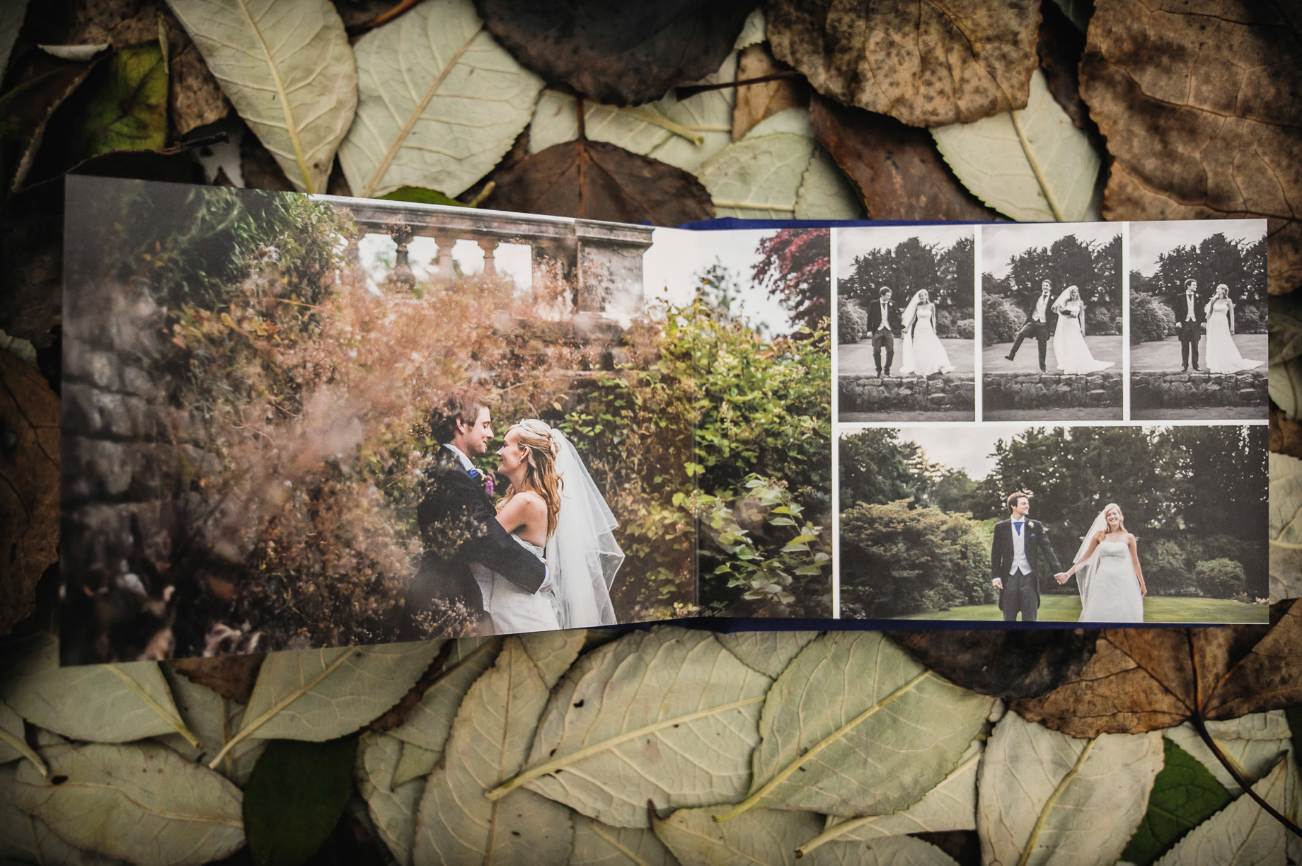 Fine Art Wedding Albums Parent Duplicates