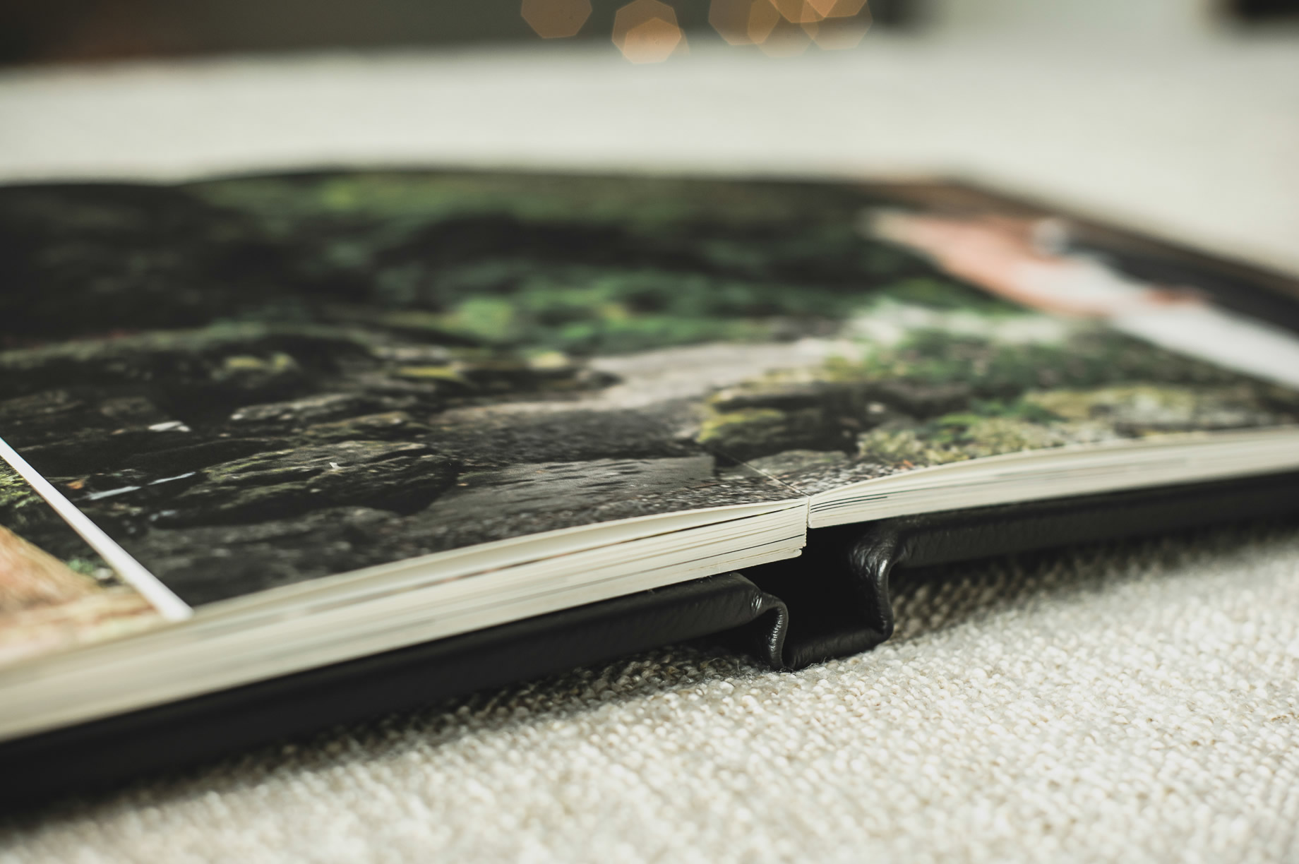 Folio Wedding Albums
